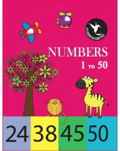 OXB HUMMING BIRD NUMBERS 1-50