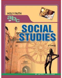 HOLY FAITH ABC OF SOCIAL STUDIES–3