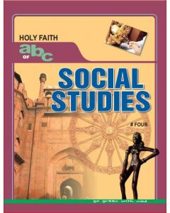 HOLY FAITH ABC OF SOCIAL STUDIES–4