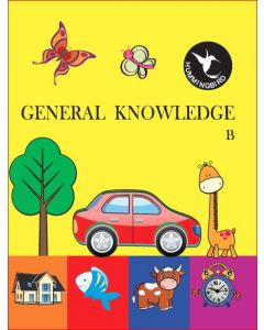 OXB HUMMING BIRD GENERAL KNOWLEDGE B