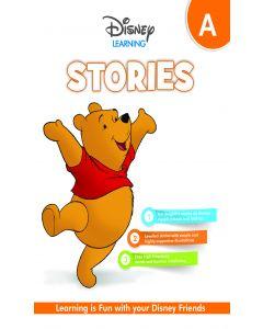 HF DISNEY STORIES ENGLISH-NUR