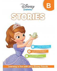 HF DISNEY STORIES ENGLISH-LKG