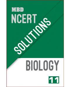 MBD NCERT SOLUTIONS BIOLOGY (E)-11