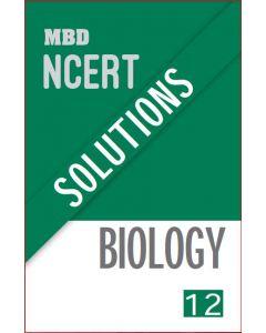 MBD NCERT SOLUTIONS BIOLOGY (E)-12