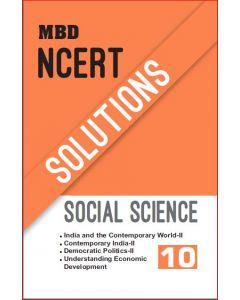 MBD NCERT SOLUTIONS SOCIAL SCIENCE (E)-10