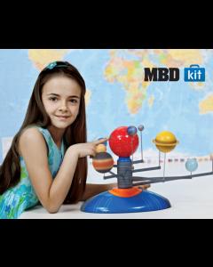JUNIOR SCIENCE KIT (kit)